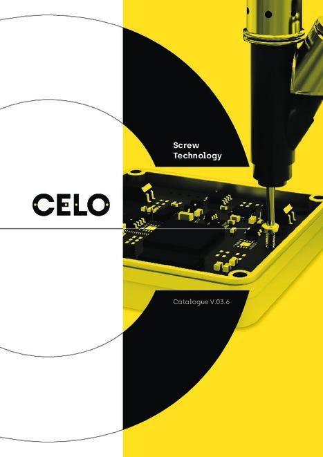 Catalogue_CELO_Screws_Technology